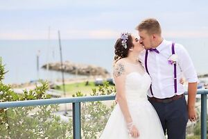 Affordable Adelaide Photography | Wedding Package | Two Photographers Adelaide CBD Adelaide City Preview