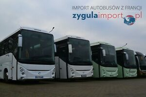 Irisbus EVADYS HD / 61 MIEJSC / IMPORTED FROM FRANCE