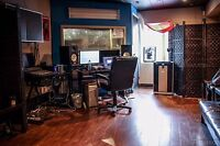 Mixing and Mastering your Album