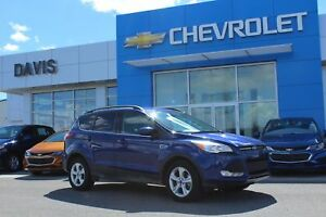 2015 Ford Escape SE LEATHER, SYNC, HEATED SEATS