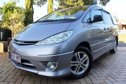 2004 Toyota Tarago / Estima Wagon with Dual Electric Doors Forest Lake Brisbane South West Preview
