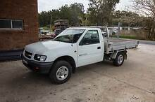2001 Holden Rodeo Ute LX Tuncurry Great Lakes Area Preview