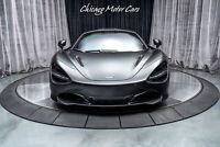 Miniature 9 Voiture Asiatique d'occasion McLaren 720S 2018