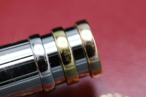 Cartier Trinity De Cartier Platinum-Plated Fountain Pen 4