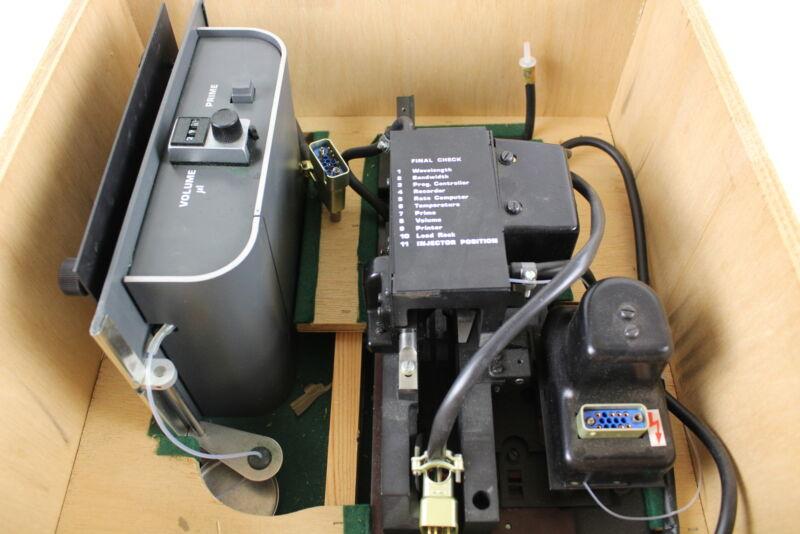 Unicam SP800 Double Beam Spectrophotometer