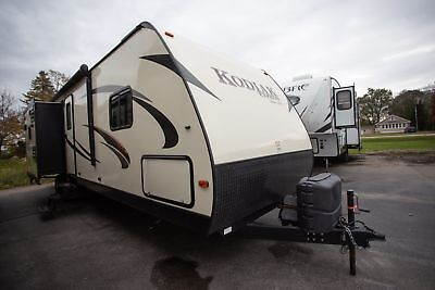Used 2015 RV Dutchmen Kodiak Ultra Lite 303BHSL