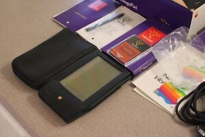 Selling Vintage 1993 Apple MessagePad Communications Assistant