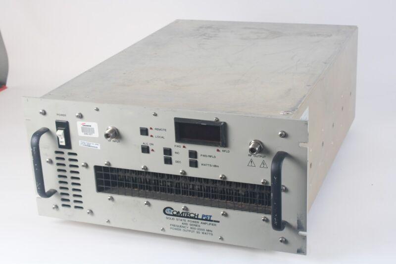 Comtech PST ARD8829-50 15P16163-01 Solid State Power Amplifier