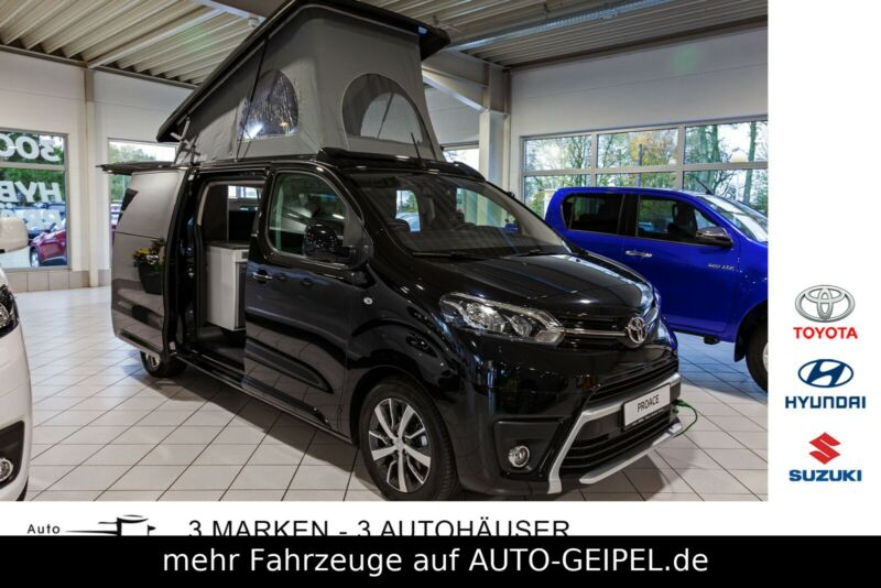 Andere Toyota Proace L2 Wohnmobil