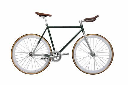Brand new Urbanic bikes Fixies. 50$ off using coupon code