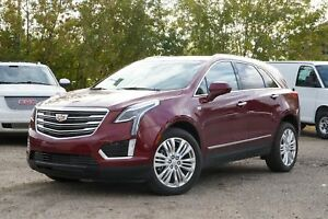 2017 Cadillac XT5 Prem. Lux. AWD SUV Bluetooth Back-Up Cam