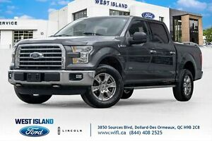 2016 Ford F-150 XLT  XTR Package