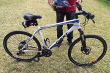 Giant Talon1 29er Bike Greenfield Park Fairfield Area Preview