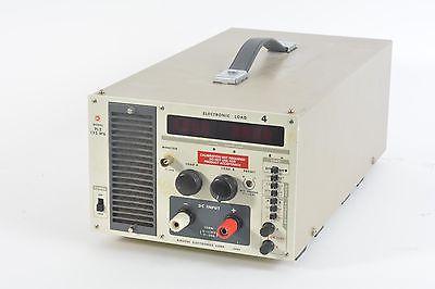 Kikusui Plz152wa 0-110v 0-30a 150w Dc Electronic Load