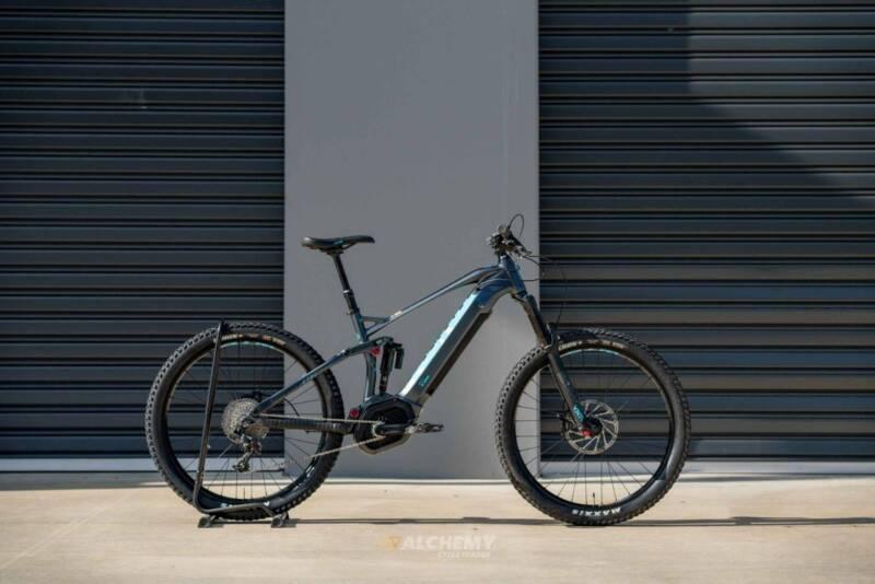 f7857a3ec7d Kona Remote Control E Bike E dual suspension Mountain Bike | Men's Bicycles  | Gumtree Australia Knox Area - Knoxfield | 1218442058