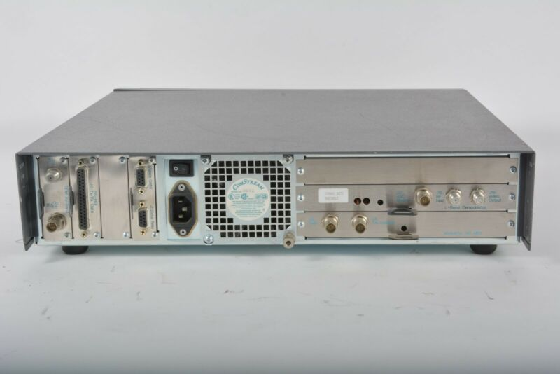 ComStream DT7000 Earth Station Power Supply