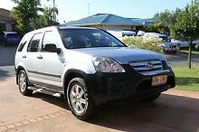 2005 Honda CRV SUV AWD 5 Spd Man Great Condition! Currimundi Caloundra Area Preview