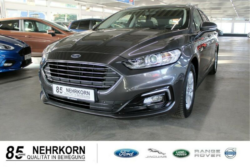 Ford Mondeo 1,5 EcoBoost Business Edition Turnier NAV