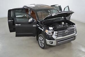 2018 Toyota Tundra Limited 4x4 5.7L Double Cab