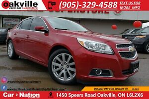 2013 Chevrolet Malibu 2LT | MY LINK | REMOTE START | GREAT VALUE