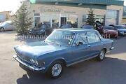 Fiat 130 Limousine AT, Restauriert, top History!
