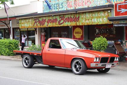 Holden hz/hq One Tonner Buderim Maroochydore Area Preview