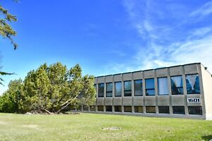 * LARGE 35,000 SQFT WAREHOUSE AND OFFICE SPACE WITH COMPOUND *