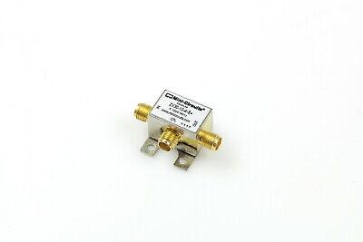 Mini-circuits Coupler 5-1000mhz Zx30-12-4-s