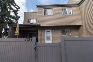3 Bedroom Townhouse in Millwoods