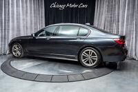 Miniature 3 Voiture Européenne d'occasion BMW 7-Series 2018