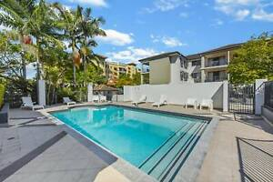 3 Bed Apartment Newstead $560/wk
