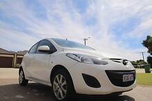 2013 Mazda2 Hatchback very low kilometers only $10900 Perth Northern Midlands Preview
