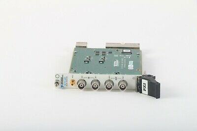 National Instruments Ni Pxi-4461 2-input2-output Dynamic Signal Analyzer