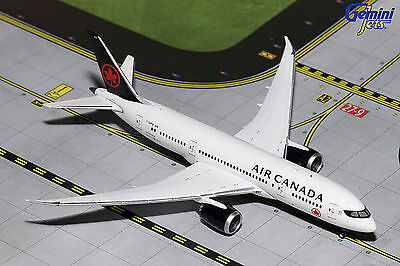 Gemini Jets Air Canada Boeing 787 8 Dreamliner Gjaca1648 1 400 Reg  C Ghpq  New