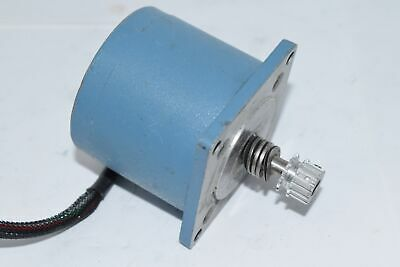 Superior Electric Slo-syn M061-fc08 Stepper Motor 1.25 Volts Dc Hz