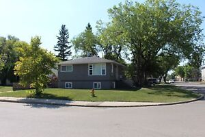 Kelsey Woodlawn - 1 Bedroom Basement Suite! Small Pets Allowed!