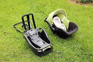 Steelcraft Infant Carrier ( Forest )Series No. 60/A/2010 Mentone Kingston Area Preview
