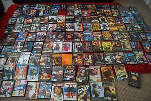 DVD's 164+ titles, includes TV Series and collectors DVD's Maroochydore Maroochydore Area Preview