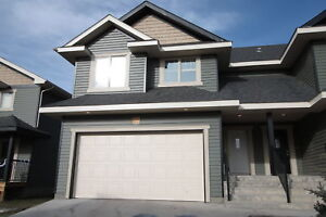 Wallace Point Townhouse with Double Car Garage! Available Today