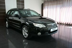 Subaru LEGACY OUTBACK 2.0 D TREND! 1.HAND-AHK-STANDHZG!