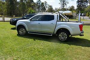 2016 NP300 ST-X Nissan Navara Ute New Beith Logan Area Preview