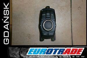 BMW X5 F15 X3 F25 F20 F21 F30 F31 F32 CONTROLLER IDRIVE 9317695 10 PIECES!! - <span itemprop=availableAtOrFrom>Straszyn, Polska</span> - Zwroty są przyjmowane - Straszyn, Polska