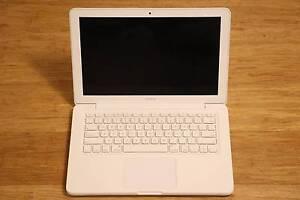 "Apple MacBook 2010, 13.3"", 16GB Ram, 620GB SSD - GREAT CONDITION Haymarket Inner Sydney Preview"