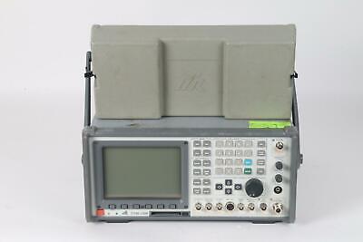 Ifr Com-120b Communication Service Monitor W Options 002040520