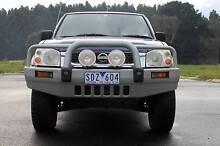 2003 Nissan Navara Ute Colac Colac-Otway Area Preview