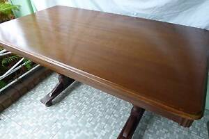 Dining Table, Art Deco Period, Australian, C.R.O brand Earlwood Canterbury Area Preview