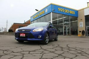 2014 Ford Focus SE Hatch | REAR WINDOW WIPERS | KEYLESS ENTRY |