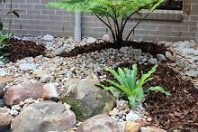 MARK THOMAS (LANDSCAPING) Indooroopilly Brisbane South West Preview