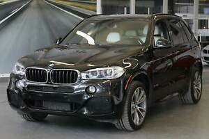 2015 BMW X5 xDrive35i GROUPE M SPORT, TOIT PANORAMIQUE