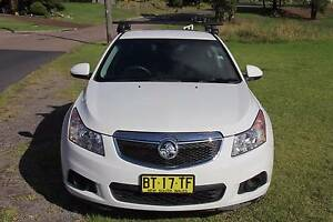 Holden Cruze CD JH Series II Auto MY14 Waratah West Newcastle Area Preview
